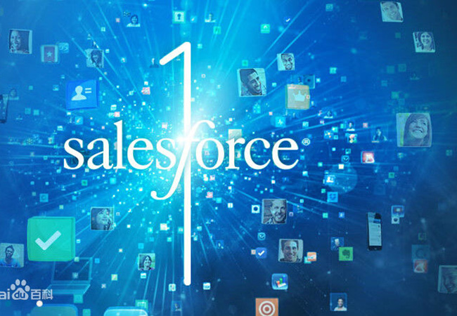 SalesForce参访
