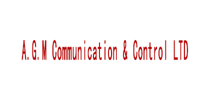 A.G.M Communication & Control LTD